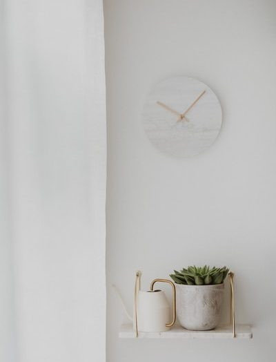 How to make your home 'natural' in 2019