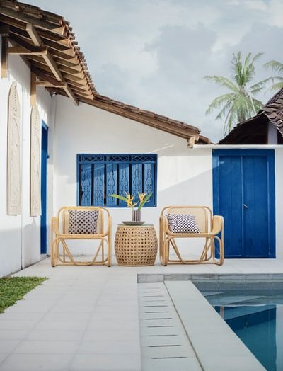 How to design a Mediterranean interior: What you need to know